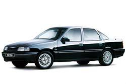 Стекло на Opel Vectra A 1988 - 1995 Sedan