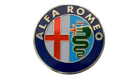 Автостекла для Альфа Ромео