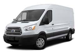 Стекло на Ford Transit  2014-