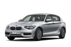 Стекло на BMW 1 Series 5d (F20)
