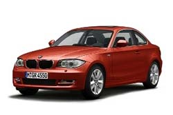 Стекло на BMW 1 Series Coupe (E82)