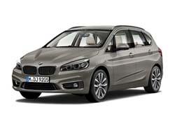 Стекло на BMW 2 Series Active Tourer (F45)
