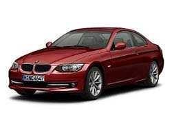 Стекло на BMW 3 Series Coupe (E92)
