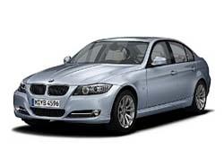 Стекло на BMW 3 Series Sedan (E90)