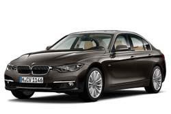 Стекло на BMW 3 Series Sedan (F30)