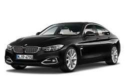 Стекло на BMW 4 Series Gran Coupe (F36)