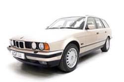 Стекло на BMW 5 (E34) 1988 - 1996 Combi_1