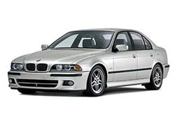 Стекло на BMW 5 (E39) 1995 - 2004 Sedan