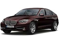 Стекло на BMW 5 Series Gran Turismo (F07)