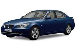 Стекло на BMW 5 Series Sedan (E60)