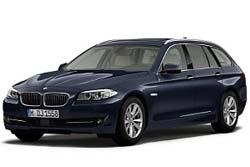 Стекло на BMW 5 Series Touring (F11)