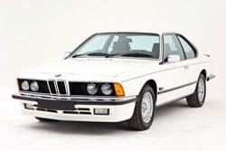 Стекло на BMW 6 (E24) 1976 - 1989