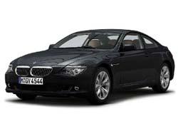 Стекло на BMW 6 Series Coupe (E63)