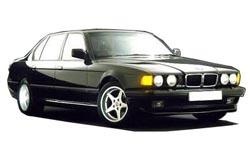 Стекло на BMW 7 (E32) 1986 - 1994