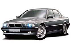 Стекло на BMW 7 (E38) 1994 - 2001_1