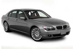 Стекло на BMW 7 (E65) 2002 - 2008_1