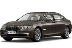 Стекло на BMW 7 Series (F01)