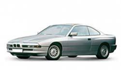 Стекло на BMW 8 (E31) 1989 - 1999_1