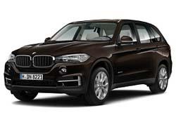 Стекло на BMW X5 2013 -