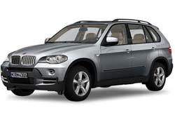 Стекло на BMW X5 (E70) 2006 - 2013