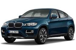 Стекло на BMW X6 (E71)_1