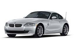 Стекло на BMW Z4 2006 - 2009