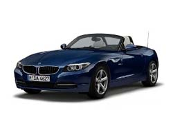 Стекло на BMW Z4 Roadster (E89)