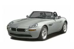 Стекло на BMW Z8 2000-2003