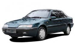 Стекло на Daewoo Espero 1990 - 1998