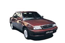 Стекло на Daihatsu Applause A101 1989 - 2000_1