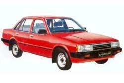 Стекло на Daihatsu Charmant Z700;A35;A5 1982 - 1987