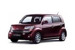 Стекло на Daihatsu Materia 2006-2012