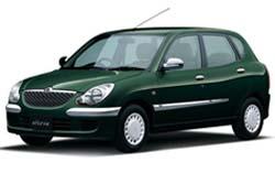 Стекло на Daihatsu Storia 1998 - 2005