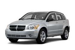 Стекло на Dodge Caliber 2007 - 2012