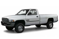 Стекло на Dodge Ram 3500 1994-2002