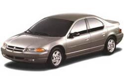 Стекло на Dodge Stratus 1995-2000