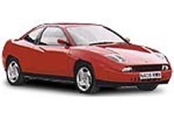 Стекло на Fiat 175 Coupe 1994 - 2001_2