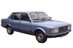 Стекло на Fiat Argenta  1981-1985