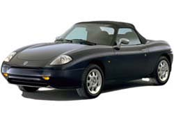 Стекло на Fiat Barchetta 1995 - 2002