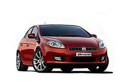 Стекло на Fiat Bravo 2007 -