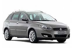 Стекло на Fiat Croma 2005 - 2011