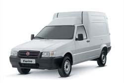 Стекло на Fiat Fiorino 1988-2000_1