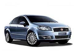 Стекло на Fiat Linea 2007 -