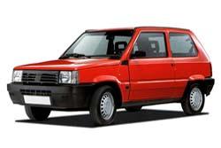Стекло на Fiat Panda 141 1980-2003