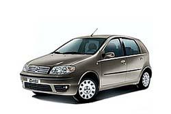 Стекло на Fiat Punto 1999 -
