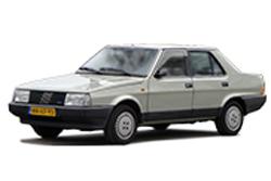 Стекло на Fiat Regata 1978 - 1988 (Sedan)