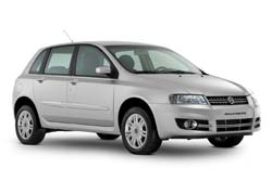 Стекло на Fiat Stilo (5d.) 2001 - 2007