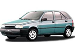 Стекло на Fiat Tipo 1988 - 1995 Combi