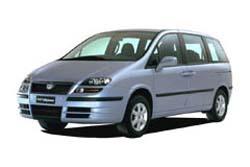 Стекло на Fiat Ulysse 2002 - 2010_1