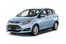 Стекло на Ford C-Max 2003-2010
